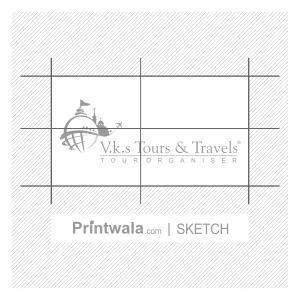 Logo Designer in Ahmedabad, Gujarat, India - Logo Mockup 24
