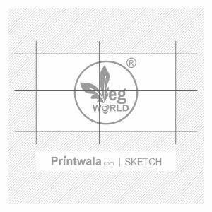 Logo Designer in Ahmedabad, Gujarat, India - Logo Mockup 10